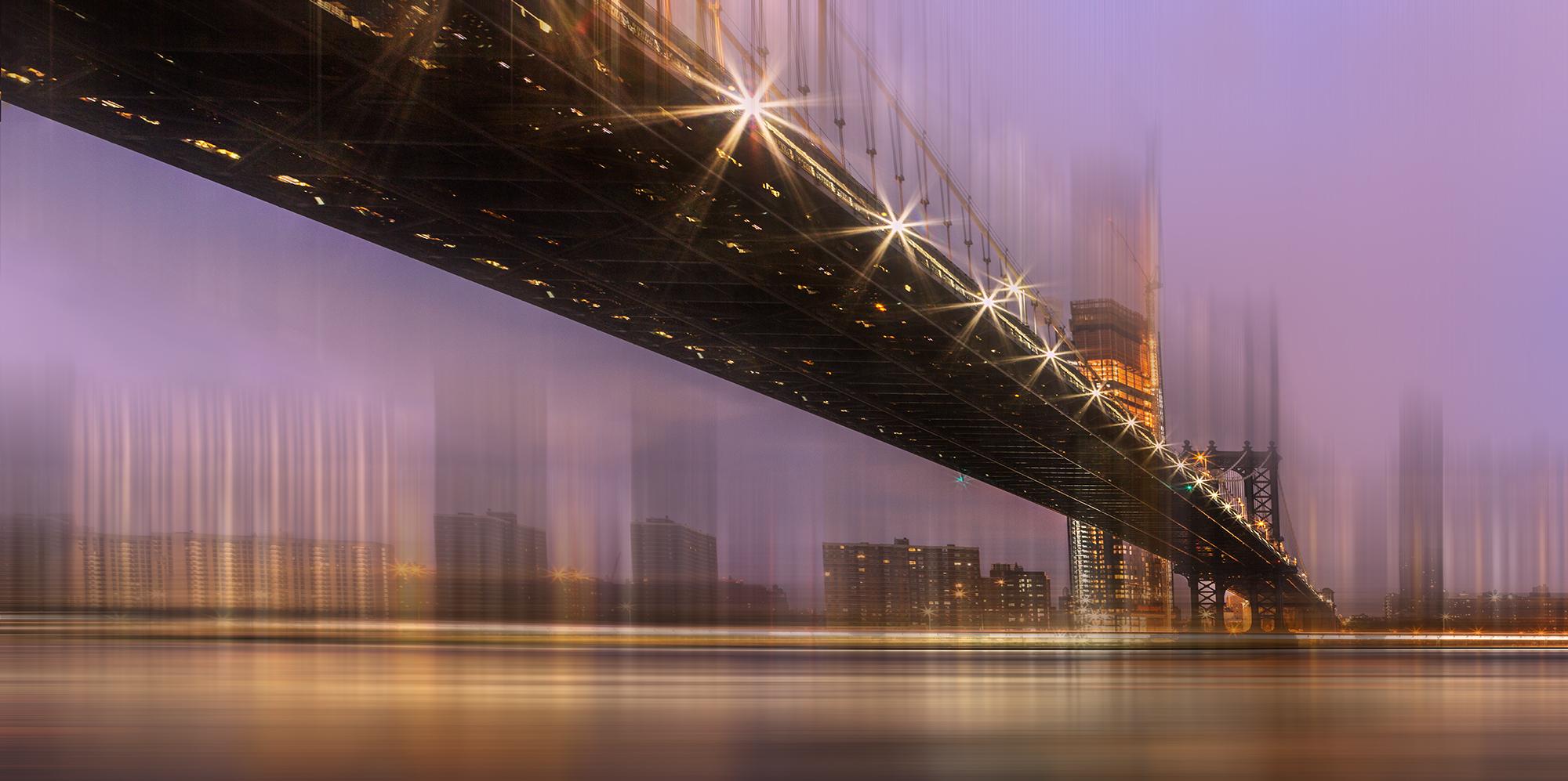 Carlos Gulisano - Manhattan Bridge
