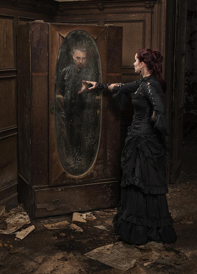 El Espejo del Amor