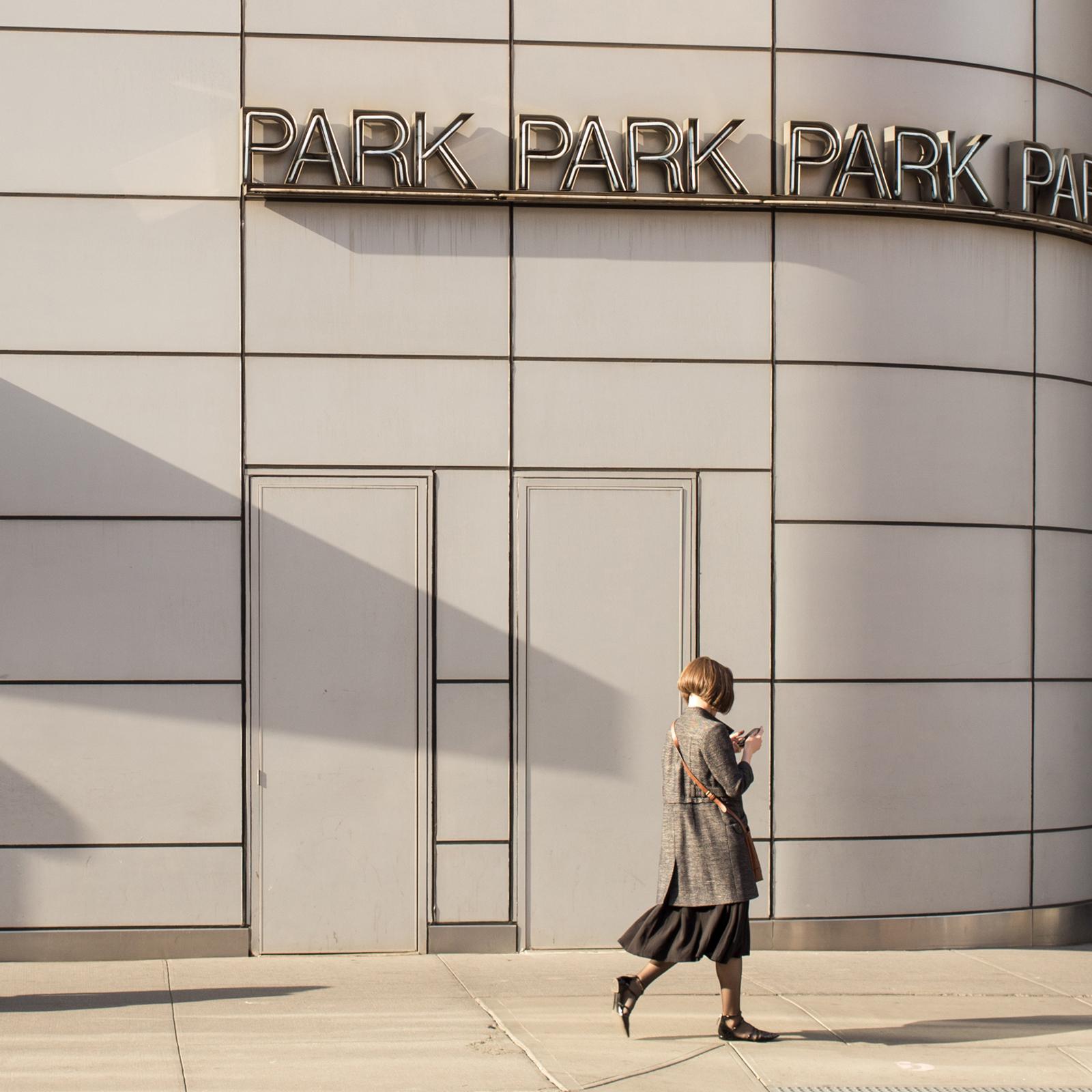 Park Girl