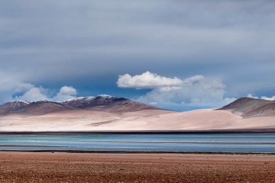 Los Colores del Altiplano