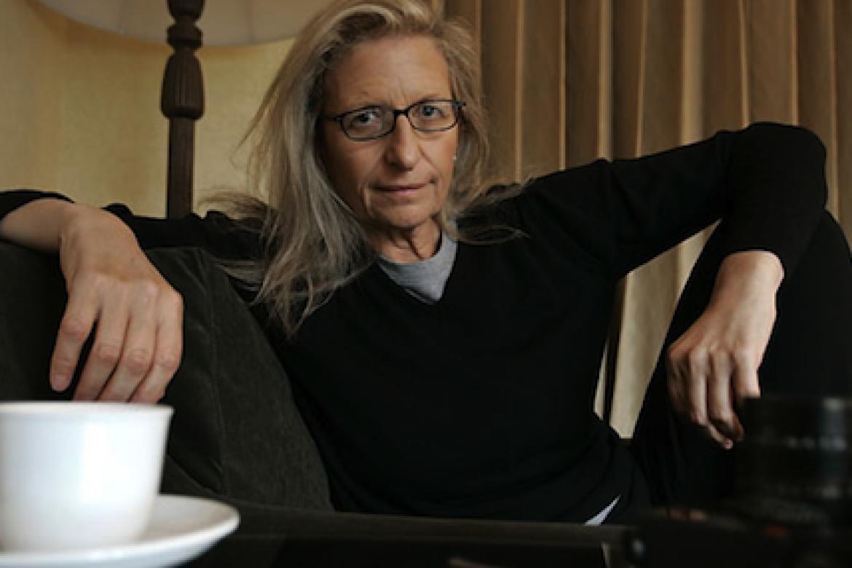 ¿Quién es Annie Leibovitz?