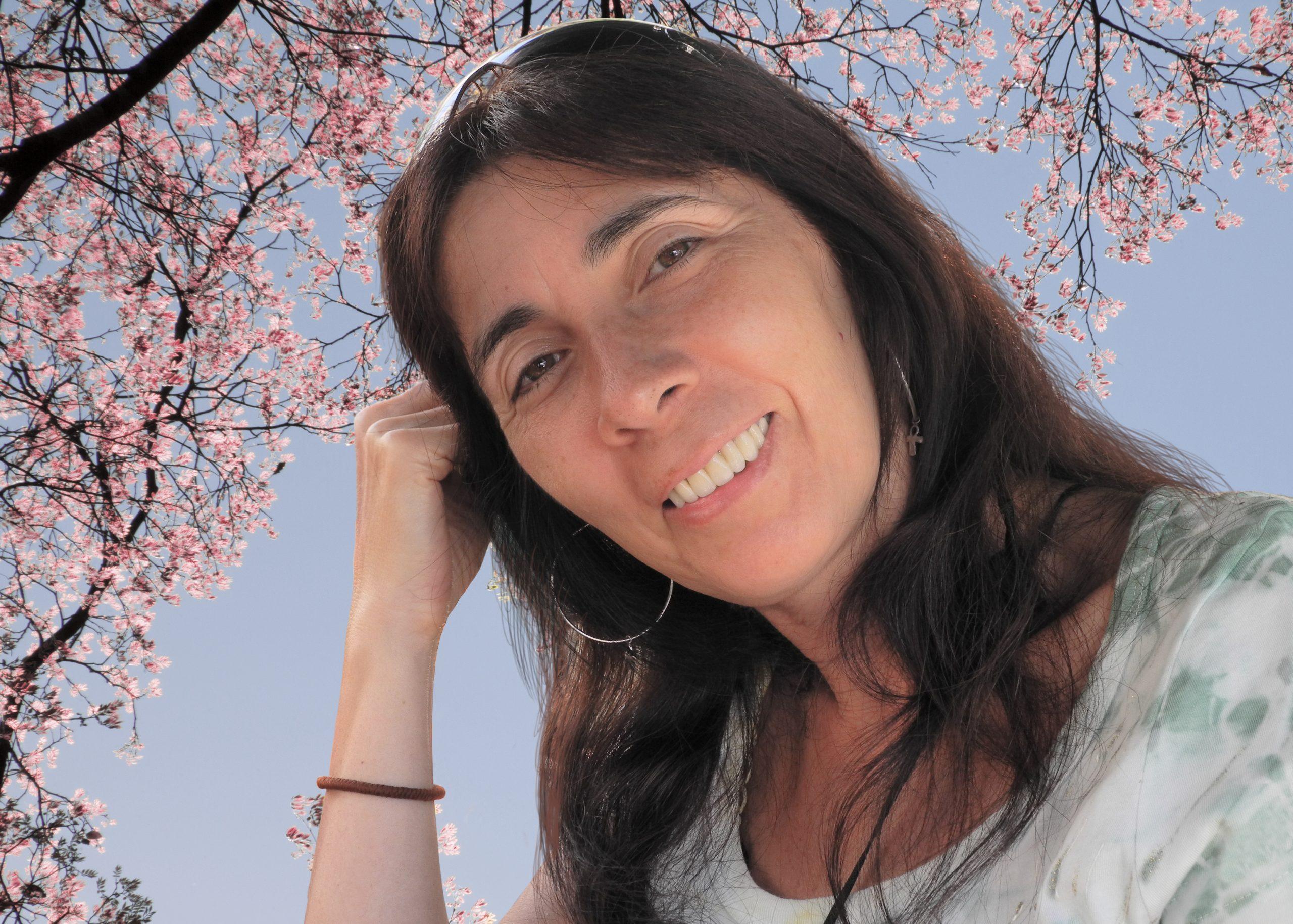 Maricel Laura Aranda